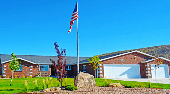 Allegiance Addiction Recovery Center in Vernal, 84078