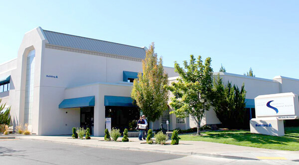 Comprehensive Healthcare Yakima in Yakima, 98902