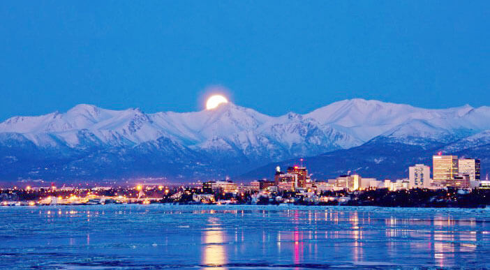 Genesis Recovery Services Incorporated in Anchorage, 99517