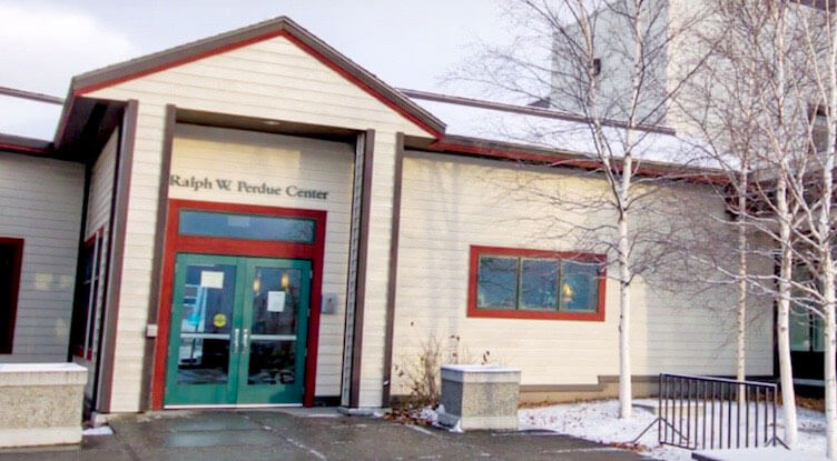 Fairbanks Native Association in Fairbanks, 99701