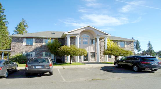 Royal Life Centers in Mead, 99021